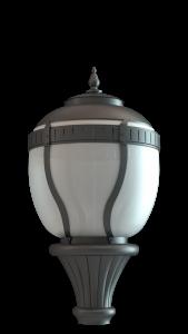 L200 Globe Trim