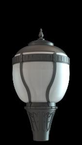 L4797 Globe Trim